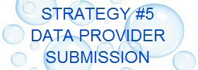 Data Provider Submissions