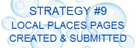 Local Places Strategy